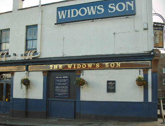 The Widdows Son